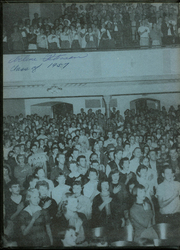 Page 2, 1955 Edition, Shasta High School - Daisy Yearbook (Redding, CA) online yearbook collection