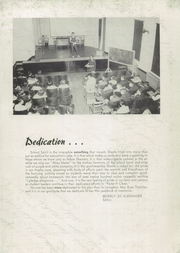 Page 7, 1955 Edition, Shasta High School - Daisy Yearbook (Redding, CA) online yearbook collection