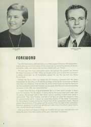 Page 12, 1957 Edition, Shasta High School - Daisy Yearbook (Redding, CA) online yearbook collection