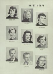 Page 13, 1957 Edition, Shasta High School - Daisy Yearbook (Redding, CA) online yearbook collection