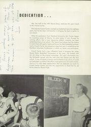 Page 9, 1957 Edition, Shasta High School - Daisy Yearbook (Redding, CA) online yearbook collection
