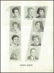 Page 13, 1959 Edition, Shasta High School - Daisy Yearbook (Redding, CA) online yearbook collection