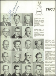 Page 16, 1959 Edition, Shasta High School - Daisy Yearbook (Redding, CA) online yearbook collection