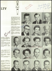 Page 17, 1959 Edition, Shasta High School - Daisy Yearbook (Redding, CA) online yearbook collection