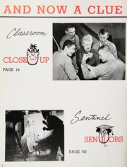 Page 12, 1959 Edition, Reseda High School - Talisman Yearbook (Reseda, CA) online yearbook collection