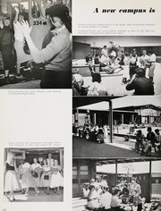 Page 16, 1959 Edition, Reseda High School - Talisman Yearbook (Reseda, CA) online yearbook collection