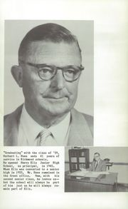 Page 6, 1959 Edition, Harry Ells High School - Crusader Yearbook (Richmond, CA) online yearbook collection