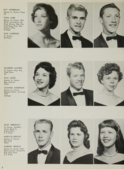 Page 10, 1960 Edition, Harry Ells High School - Crusader Yearbook (Richmond, CA) online yearbook collection