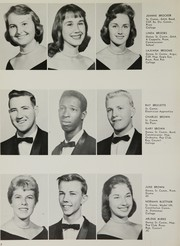 Page 16, 1960 Edition, Harry Ells High School - Crusader Yearbook (Richmond, CA) online yearbook collection