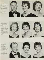 Page 17, 1960 Edition, Harry Ells High School - Crusader Yearbook (Richmond, CA) online yearbook collection
