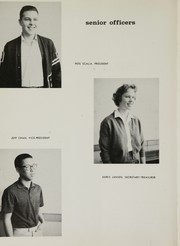Page 8, 1960 Edition, Harry Ells High School - Crusader Yearbook (Richmond, CA) online yearbook collection