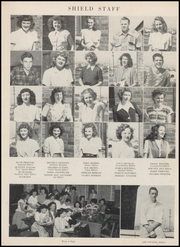 Page 15, 1947 Edition, Richmond High School - Shield Yearbook (Richmond, CA) online yearbook collection