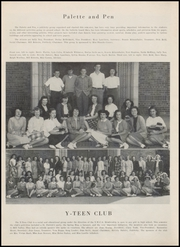 Page 16, 1947 Edition, Richmond High School - Shield Yearbook (Richmond, CA) online yearbook collection