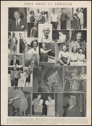 Page 9, 1947 Edition, Richmond High School - Shield Yearbook (Richmond, CA) online yearbook collection