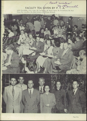 Page 13, 1951 Edition, Richmond High School - Shield Yearbook (Richmond, CA) online yearbook collection