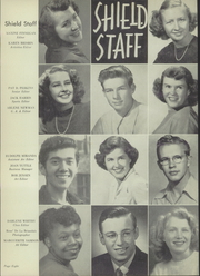 Page 16, 1951 Edition, Richmond High School - Shield Yearbook (Richmond, CA) online yearbook collection