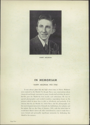 Page 6, 1951 Edition, Richmond High School - Shield Yearbook (Richmond, CA) online yearbook collection