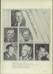 Page 7, 1951 Edition, Richmond High School - Shield Yearbook (Richmond, CA) online yearbook collection