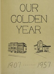 Page 11, 1957 Edition, Richmond High School - Shield Yearbook (Richmond, CA) online yearbook collection