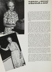 Page 8, 1957 Edition, Richmond High School - Shield Yearbook (Richmond, CA) online yearbook collection