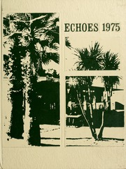 Page 1, 1975 Edition, Bonita High School - Echoes Yearbook (La Verne, CA) online yearbook collection