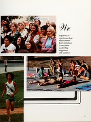 Page 15, 1975 Edition, Bonita High School - Echoes Yearbook (La Verne, CA) online yearbook collection