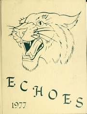 Page 1, 1977 Edition, Bonita High School - Echoes Yearbook (La Verne, CA) online yearbook collection