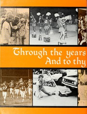 Page 10, 1977 Edition, Bonita High School - Echoes Yearbook (La Verne, CA) online yearbook collection