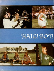 Page 16, 1977 Edition, Bonita High School - Echoes Yearbook (La Verne, CA) online yearbook collection
