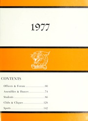 Page 7, 1977 Edition, Bonita High School - Echoes Yearbook (La Verne, CA) online yearbook collection