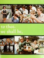 Page 9, 1977 Edition, Bonita High School - Echoes Yearbook (La Verne, CA) online yearbook collection