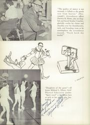 Page 16, 1955 Edition, Burroughs High School - Burro Yearbook (Ridgecrest, CA) online yearbook collection