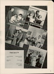 Page 11, 1950 Edition, Ripon Christian High School - Lance Yearbook (Ripon, CA) online yearbook collection