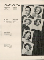 Page 15, 1950 Edition, Ripon Christian High School - Lance Yearbook (Ripon, CA) online yearbook collection