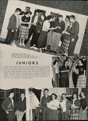 Page 17, 1950 Edition, Ripon Christian High School - Lance Yearbook (Ripon, CA) online yearbook collection