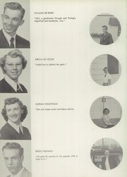 Page 20, 1953 Edition, Ripon Christian High School - Lance Yearbook (Ripon, CA) online yearbook collection