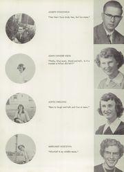 Page 23, 1953 Edition, Ripon Christian High School - Lance Yearbook (Ripon, CA) online yearbook collection