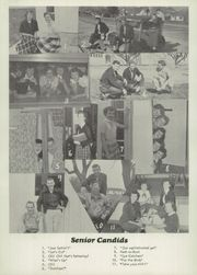 Page 24, 1953 Edition, Ripon Christian High School - Lance Yearbook (Ripon, CA) online yearbook collection