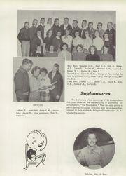 Page 29, 1953 Edition, Ripon Christian High School - Lance Yearbook (Ripon, CA) online yearbook collection