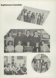 Page 30, 1953 Edition, Ripon Christian High School - Lance Yearbook (Ripon, CA) online yearbook collection