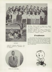 Page 31, 1953 Edition, Ripon Christian High School - Lance Yearbook (Ripon, CA) online yearbook collection