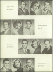 Page 10, 1951 Edition, Riverdale Joint Union High School - Eagle Yearbook (Riverdale, CA) online yearbook collection