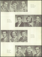 Page 11, 1951 Edition, Riverdale Joint Union High School - Eagle Yearbook (Riverdale, CA) online yearbook collection
