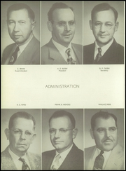 Page 14, 1951 Edition, Riverdale Joint Union High School - Eagle Yearbook (Riverdale, CA) online yearbook collection