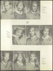 Page 12, 1952 Edition, Riverdale Joint Union High School - Eagle Yearbook (Riverdale, CA) online yearbook collection
