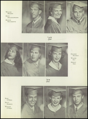 Page 13, 1952 Edition, Riverdale Joint Union High School - Eagle Yearbook (Riverdale, CA) online yearbook collection