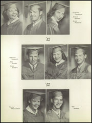 Page 14, 1952 Edition, Riverdale Joint Union High School - Eagle Yearbook (Riverdale, CA) online yearbook collection