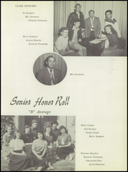 Page 15, 1952 Edition, Riverdale Joint Union High School - Eagle Yearbook (Riverdale, CA) online yearbook collection