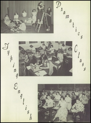 Page 17, 1952 Edition, Riverdale Joint Union High School - Eagle Yearbook (Riverdale, CA) online yearbook collection