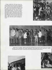 Page 16, 1972 Edition, Notre Dame High School - Titan Yearbook (Riverside, CA) online yearbook collection